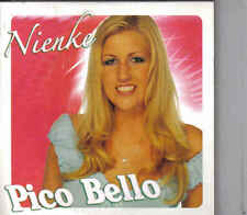 Nienke De Ruiter-Pico Bello cd single