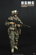 "SS066 Scale Soldier Story SS066 12"" USMC 3.0 2nd Marine Expeditionary Battalion"