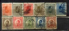 11 Old Nice Stamps