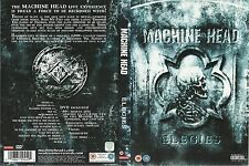 (DVD) Machine Head - Elegies