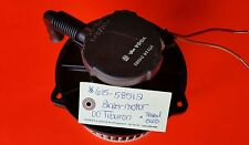 00 01 HYUNDAI Tiburon BLOWER MOTOR with Cage & Pigtail  OEM 615-58512