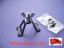 Spare wheel holder for rc Rock Crawler SCX10, CC01 D90 1/10 S20