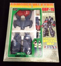 Macross GPB-1S Armored Valkyrie 1/55 Veritech Armor Figure New Shape Takatoku