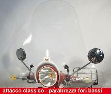 PARAVENTO PARABREZZA ISOTTA PIAGGIO VESPA PX-PE-PX FRENO A DISCO 00 SC4154A/738