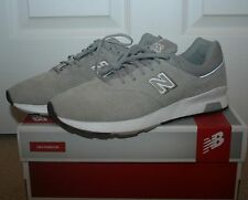 JCREW NEW BALANCE 1500 RE-ENGINEERED SNEAKERS SIZE 11M GREY E8593