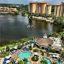 WYNDHAM BONNET CREEK ORLANDO RESORT, 3BR DLX SLEEPS 10, 2 NT RENTAL 2/7-9 DISNEY
