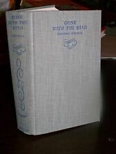 Gone With the Wind - Mitchell - Exact Facsimile of 1st print May 1936.-Rep[1964]