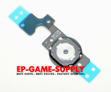 Home Button Menu Flex Cable Ribbon Replacement Parts for iPhone 5C USA!