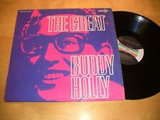 9/3R Buddy Holly - The Great ( Cops 1953 )