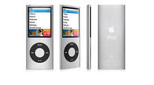 Apple iPod nano 5th Generation Silver 8 GB MB598LL/A Media Player with Camera