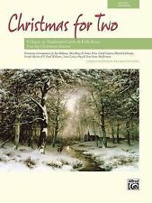 Christmas for Two: Eight Duets on Traditional Carols & Folk Songs for the Christ