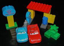 LEGO Duplo Flo's Cafe, set 5815