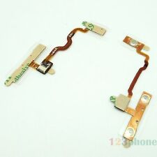 BRAND NEW VOLUME + POWER FLEX CABLE RIBBON FOR iPOD TOUCH 2 & 3 GEN #C-101