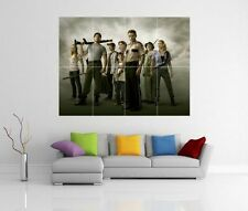 THE WALKING DEAD GIANT WALL ART PICTURE PRINT POSTER G15