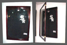 Cherry Jersey Display Case Large for all Sports
