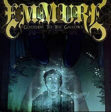 Emmure - Goodbye To The Gallows Great Condition