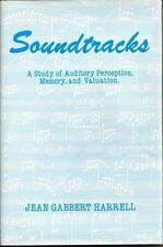 NEW - Soundtracks by Harrell, Jean G.