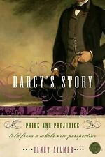 Darcy's Story, Janet Aylmer, 0061148709, Book, Good