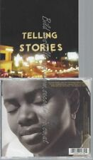 CD--TRACY CHAPMAN--TELLING STORIES