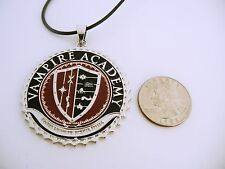 vampire academy necklace