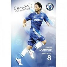 Frank Lampard Chelsea FC Poster Officially Licensed Product new Blues EPL