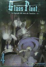 GLASS FLEET VOLUME FOUR Four Episodes Plus Extras Gonzo/Funimation DVD SEALED