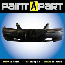 2000 2001 2002 2003 2004 2005 Chevy Impala Base Front Bumper (GM1000585) Painted