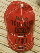 True Religion cap mens unisex womens. 100% authentic.