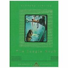 Everyman's Library Children's Classics: The Jungle Book by Rudyard Kipling...