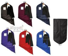 "Liberty Bags Garment Bag 9009 Travel Storage Nylon 47"" x 25"" Multiple Colors!"