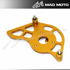 MAD MOTO 2013 2014 2015 Honda MSX 125 grom CNC Billet Front Sprocket Cover gold