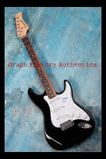 GFA Lifehouse Rock Band * JASON WADE * Signed Electric Guitar PROOF AD1 COA