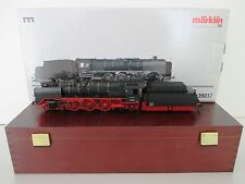 Märklin H0 39017 Dampflok BR 01 150 mfx digital Sound MHI Original box New