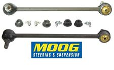 Moog Set of 2 Front Sway Bar Links Fits Equinox Terrain 2012-2008