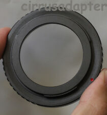 Tamron adaptall-2 Lens adapter Canon Eos Rebel T3i T2i