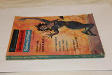 (54) The magazine of fantasy and science fiction 1957 / Miller Anderson Clarke..