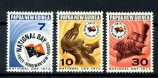 Papua New Guinea 1972 SG#224-6 National Day MH Set #A25703
