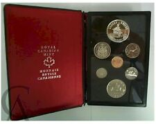 1975 Canada Specimen Double Dollar Set