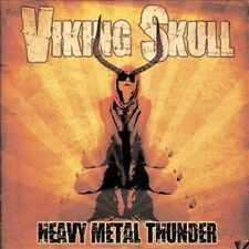 Heavy Metal Thunder [Viking Skull] [1 disc] New CD