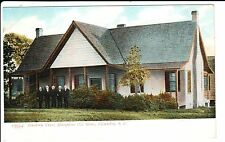 Early 1900's Southern Cross, Hamptons Old Home in Columbia, SC South Carolina PC