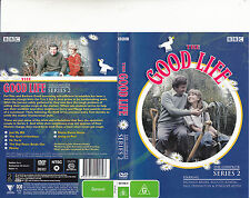 Good Life-1995/8-TV Series UK-Complete Series 2[202 minutes]-DVD