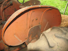 Allis Chalmers Tractor  Fender  WD WD45
