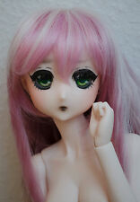 Original Ball-jointed-doll (BJD) 2D Doll Brownie