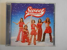 SWEET GENERATION (comme les KIDS UNITED) + CHANTS DE NOËL || CD ALBUM | PORT 0€