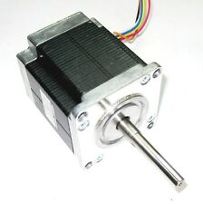 Nema 23 Minebea Stepper Motor 200oz/in CNC Mill Lathe Router Robot RepRap
