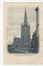 St. Mary's Le Tower, Ipswich, Wyndham Postcard, A846