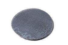 """Vel-cro Mesh Sanding Abrasive Discs Pads 4 Orbital Palm Sander 50PK 150mm 6"""" P80"""