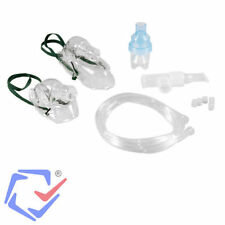 Accessories For Inhaler Promedix Nebulizer Set Children Adult