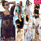 Womens Summer Beach Beachwear Swimwear Bikini Wear Cover Up Kaftan Ladies Dress