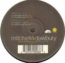 MITCHELL & DEWBURY - Beyond The Rains - Feat Billie Godfrey -  Mumo